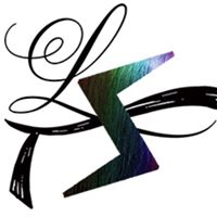 Locks Taper Scissors logo