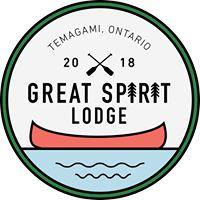 Great Spirit Lodge logo