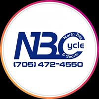 North Bay Cycle & Sports logo
