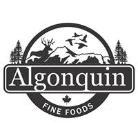 Algonquin Fine Foods logo