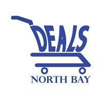 Deals North Bay logo