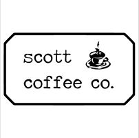 Scott Coffee Co logo