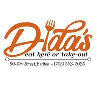 Dida's logo
