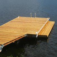 Docks & Decks Unlimited Inc logo