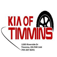 Kia Of Timmins logo