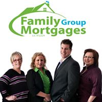 Family Group Mortgages logo