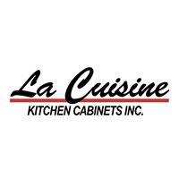 La Cuisine Kitchen Cabinets Inc logo