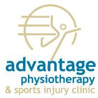 Advantage Physiotherapy & Sports Injury Clinic logo