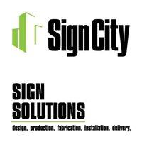Sign City Inc logo