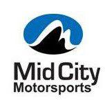 Mid City Motorsports logo