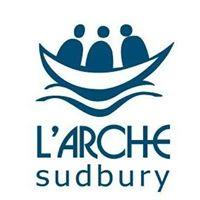 L'Arche Sudbury logo
