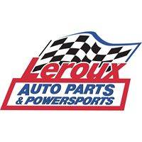 Leroux Auto Parts logo