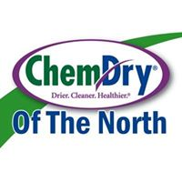 Chem-Dry Of The North logo