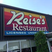 Reise's Restaurant logo