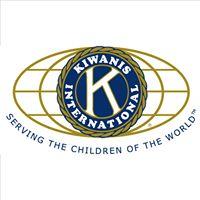 Kiwanis Club Of Sudbury logo