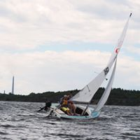 Sudbury Yacht Club Ltd logo