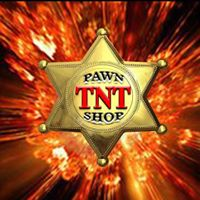 TNT Pawn Shop logo