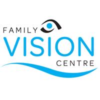 Family Vision Centre logo