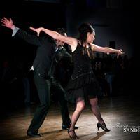 Ballroom Dance Studios logo