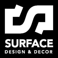Surface Design & Decor logo