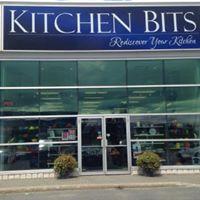 Kitchen Bits logo