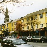 Killarney Bay Inn logo