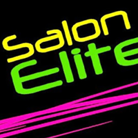 Salon Elite logo