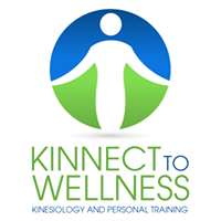 Kinnect To Wellness logo