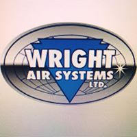 Wright Air Systems Ltd logo