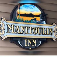 Manitoulin Inn logo