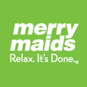 Merry Maids Of Sudbury logo