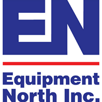 Equipment North Inc logo