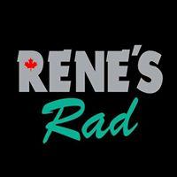 Rene's Radiator Service logo