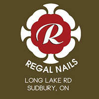Regal Nails Salon & Spa logo