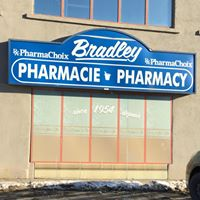 Bradley Pharmacy Ltd logo