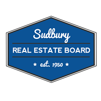 Sudbury Real Estate Board logo