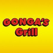 Gonga's Grill logo