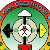 Kina Gbezhgomi Child & Family Services logo