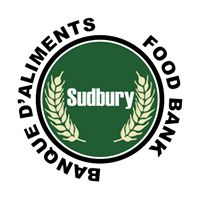 Sudbury Food Bank logo