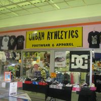 Urban Athletics logo