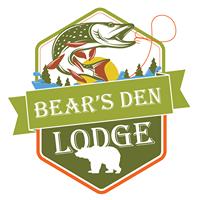 Bear's Den Lodge logo