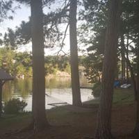 Charlton Lake Camp logo