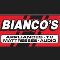 Bianco's Supercenter logo