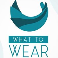 What To Wear logo