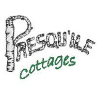 Presqu'ile Cottages logo