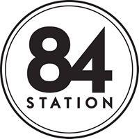 84 Station logo