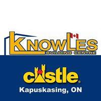 Knowles Building Centre logo