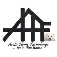 Arctic Home Furnishings logo