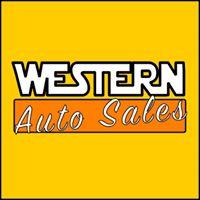 Western Auto Sales logo