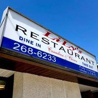 Lily's Restaurant logo